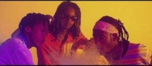 Video: Champagne69 – Smoke ft. Gemini Major
